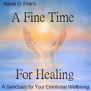 a fine time for healing 2