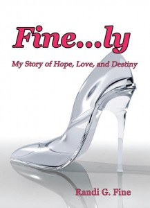 Fine...ly Book Cover