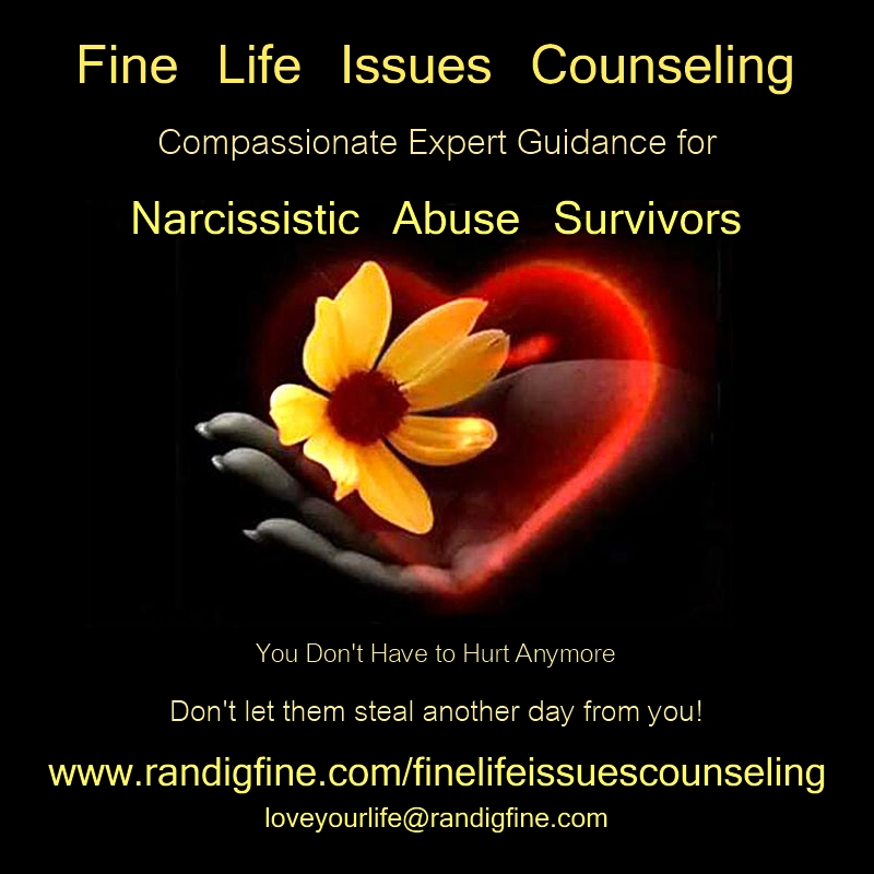 fine life issues counseling